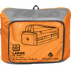 Eagle Creek Cargo Hauler Duffel 90 L / L orange/grey